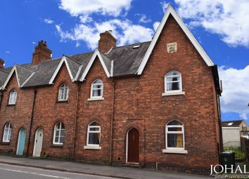 Thumbnail 5 bed terraced house to rent in Melton Road, Leicester