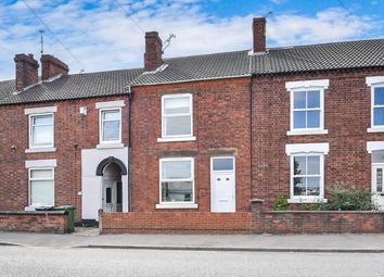 Thumbnail 2 bed terraced house for sale in Nottingham Road, Ripley