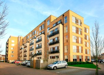 Thumbnail 2 bed flat to rent in Lanadron Close, Isleworth