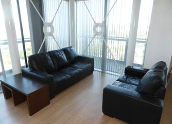 Thumbnail 1 bedroom property to rent in Greenheys Road, Toxteth, Liverpool