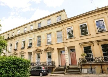 Thumbnail 1 bed flat to rent in Royal Parade, Cheltenham