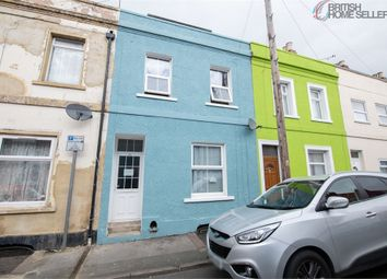 St. Mark Street, Gloucester GL1. 3 bed terraced house