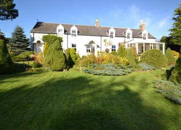 Thumbnail 4 bed cottage for sale in Midburn Farm House, Hobkirk Hawick