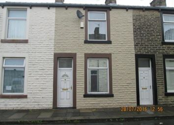 Thumbnail 2 bed terraced house to rent in Rawson Street, Burnley