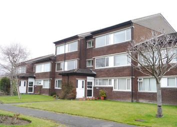 Thumbnail 2 bedroom flat for sale in Dunsgreen Court, Ponteland, Newcastle Upon Tyne, Northumberland