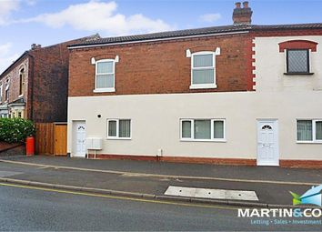 Thumbnail 1 bedroom maisonette for sale in Northfield Road, Harborne