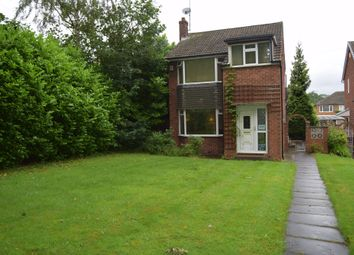 Thumbnail 3 bed detached house to rent in Aberford Road, Stanley, Wakefield