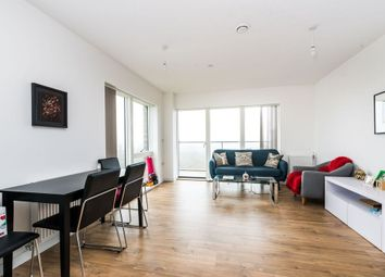 Thumbnail 1 bed flat for sale in Bawley Court, 1 Magellan Boulevard, London