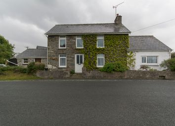 Thumbnail 2 bed detached house for sale in Cellan, Lampeter