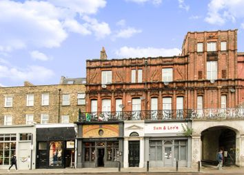 Thumbnail 2 bedroom flat for sale in Hackney Road, Bethnal Green