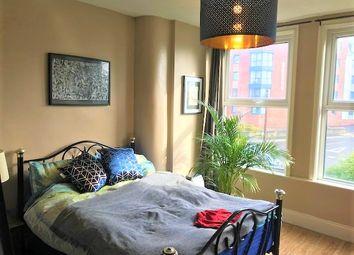 Thumbnail 1 bed flat to rent in Belle Vue Road, Leeds