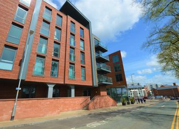Thumbnail 2 bed flat to rent in George Street, Chester