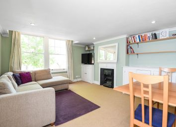 Thumbnail 2 bed maisonette for sale in Cavendish Road, London