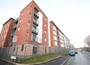 2 bed flat to rent in Quay 5, 234 Ordsall Lane, Salford M5