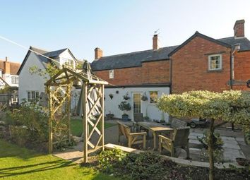 Thumbnail 5 bed detached house for sale in Marsh Gibbon, Nr Bicester