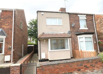 Thumbnail 2 bedroom semi-detached house for sale in Lord Street, Clifton, Rotherham, South Yorkshire