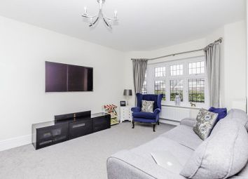 Thumbnail 4 bed detached house for sale in Troya Avenue, Sittingbourne
