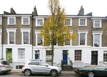 Thumbnail 1 bedroom flat to rent in Offord Road, Barnsbury
