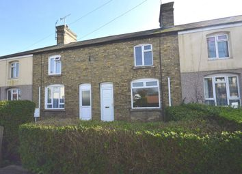 Thumbnail 3 bed property to rent in Broadway, Crowland, Peterborough