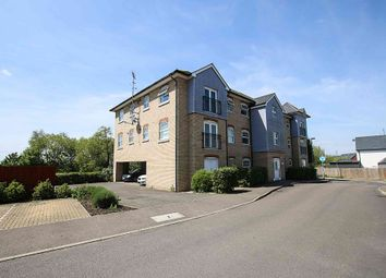Thumbnail 2 bed flat to rent in Dobede Way, Soham