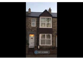 Thumbnail 3 bed terraced house to rent in Dean Terrace, Ryton