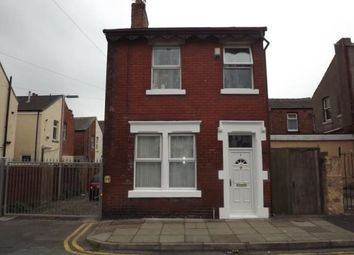 Thumbnail 3 bed detached house for sale in Erdington Road, Blackpool, Lancashire