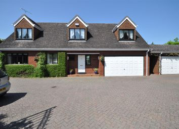 Thumbnail 4 bed detached house for sale in Cromwell Lane, Burton Green, Coventry