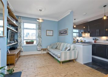 Thumbnail 2 bed flat for sale in Engadine Street, Southfields, London