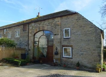 Thumbnail 3 bed town house for sale in The Oakes Norton, Sheffield