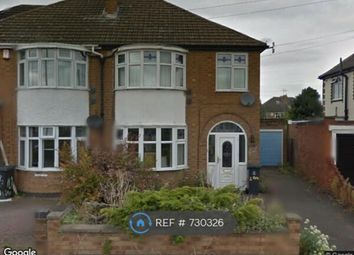 Thumbnail 3 bed semi-detached house to rent in Kingsmead Close, Leicester