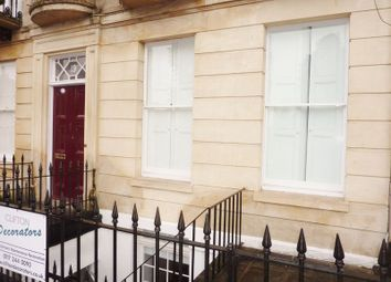 Thumbnail 2 bed flat to rent in Vyvyan Terrace, Clifton, Bristol