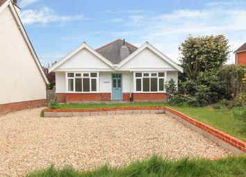 Thumbnail Property for sale in Lowford Hill, Bursledon, Southampton