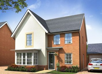 """Thumbnail 4 bed detached house for sale in """"Cambridge"""" at Tenth Avenue, Morpeth"""
