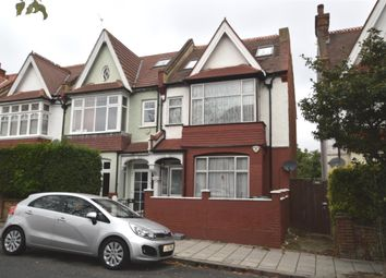 Thumbnail 5 bed end terrace house for sale in Broxholm Road, London