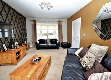 Thumbnail 4 bed detached house for sale in Creston Wynd, Motherwell