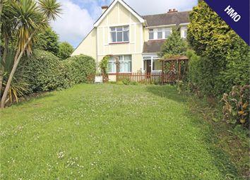 Thumbnail 5 bedroom detached house for sale in Avenue Vivier, Ville Au Roi, St Peter Port