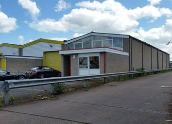 Thumbnail Industrial for sale in Alphin Brook Court, Alphin Brook Road, Marsh Barton Trading Estate, Exeter