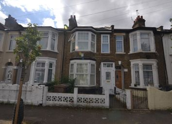Thumbnail 6 bed terraced house to rent in Waterloo Road, Leyton