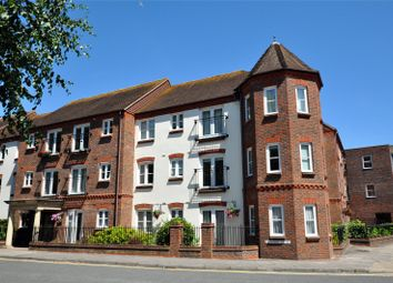 Thumbnail 2 bed flat for sale in Pegasus Court, Deanery Close, Chichester, West Sussex