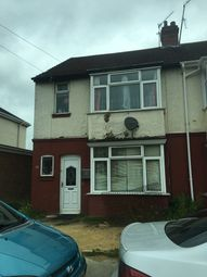 Thumbnail 1 bed flat to rent in Maryport Road, Luton