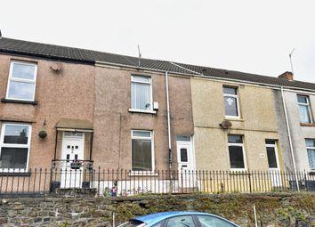 Thumbnail 2 bed terraced house for sale in Neath Road, Plasmarl, Swansea