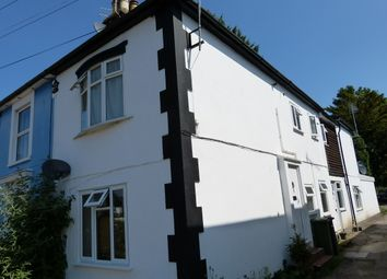 Thumbnail 2 bed flat to rent in St. Johns Road, Leatherhead