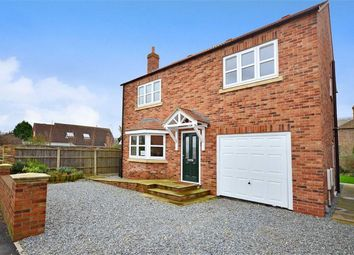 Thumbnail 4 bed detached house for sale in North Street, Barmby On The Marsh, Goole