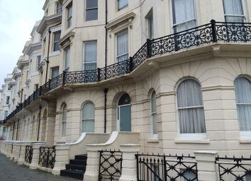 Thumbnail 1 bed flat to rent in St Aubyns, Hove