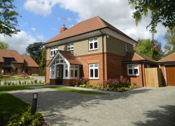 Thumbnail 5 bed detached house to rent in North Road, Berkhamsted
