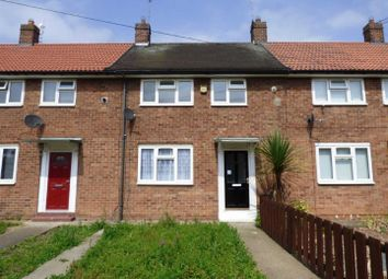 Thumbnail 2 bed terraced house to rent in Stonebridge Avenue, Hull