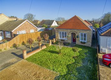 Thumbnail 2 bed detached bungalow for sale in Sapley Road, Hartford, Huntingdon, Cambridgeshire