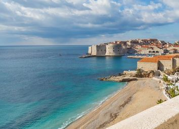 Thumbnail 2 bed apartment for sale in Two Bedroom Apartment On Top Locati, Ploce, Dubrovnik, Croatia