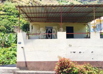 Thumbnail 2 bed villa for sale in 9350 Ribeira Brava, Portugal