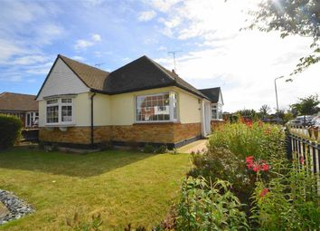 Thumbnail 2 bed detached bungalow for sale in Woodgrange Drive, Southend-On-Sea